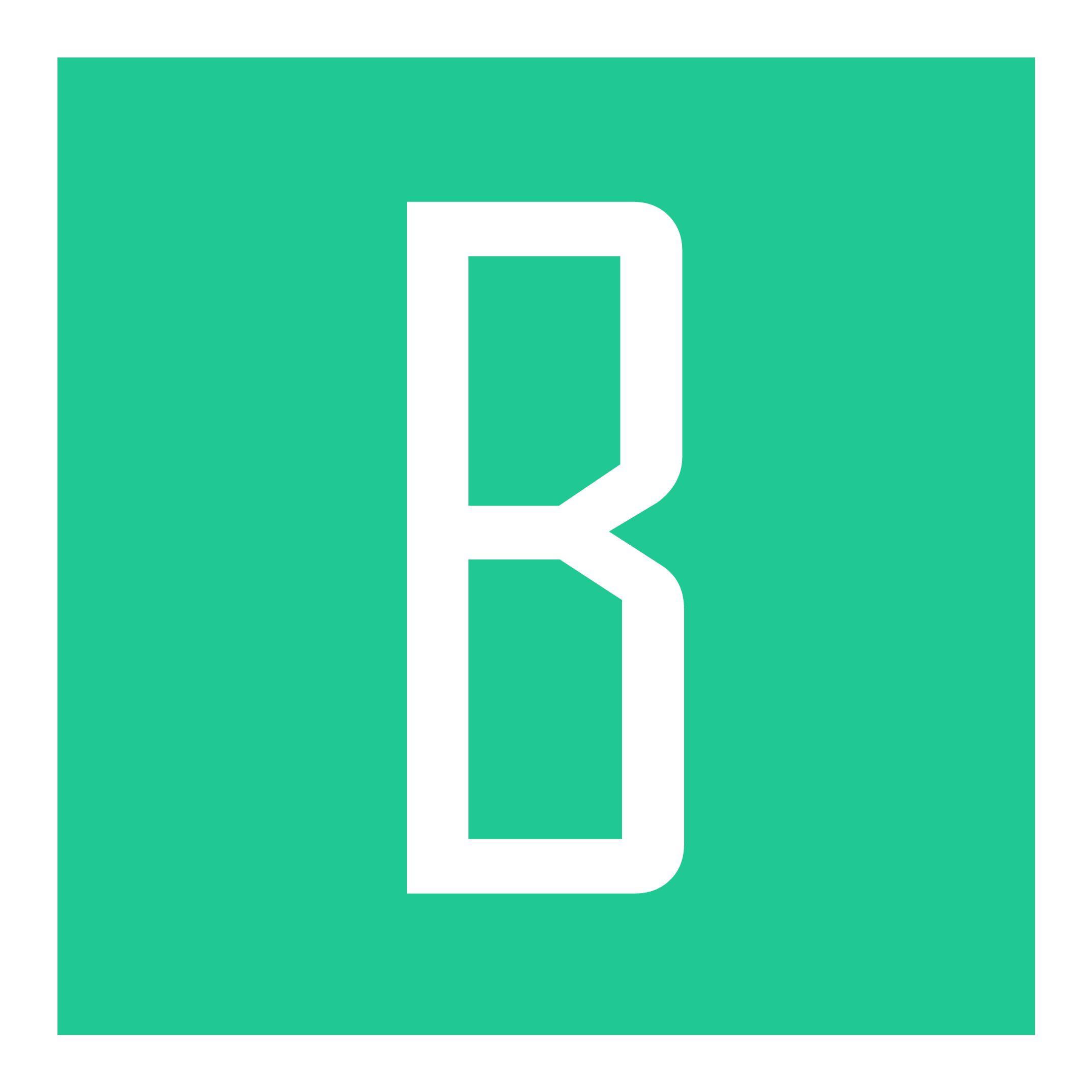 Logo BUILT solutions