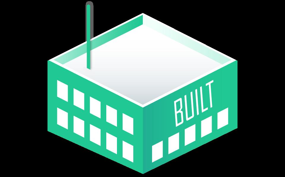 BUILT solutions